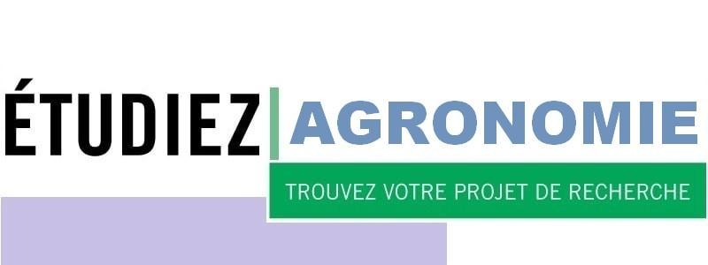 Catégorie: <span>Agronomie</span>
