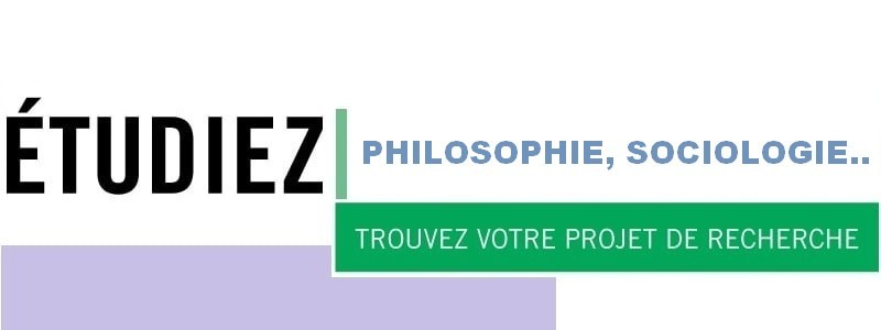 Catégorie: <span>Arts, Philosophie et Sociologie</span>