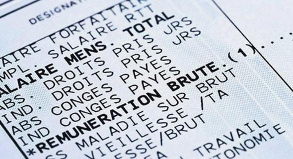 Le revenu net d'impôts